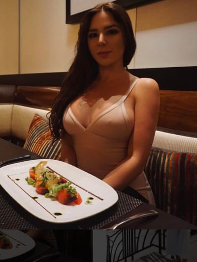 Anfisa Arkhipchenko on Her Birthday