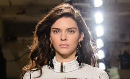 Kendall Jenner & Harry Styles: FAKING Their Relationship?!