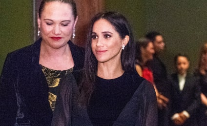 Meghan Markle: Endangering Her Unborn Baby By Traveling to Zika Zones?