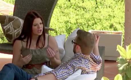 Amy Duggar Slams Dillon King: He's a Joke!