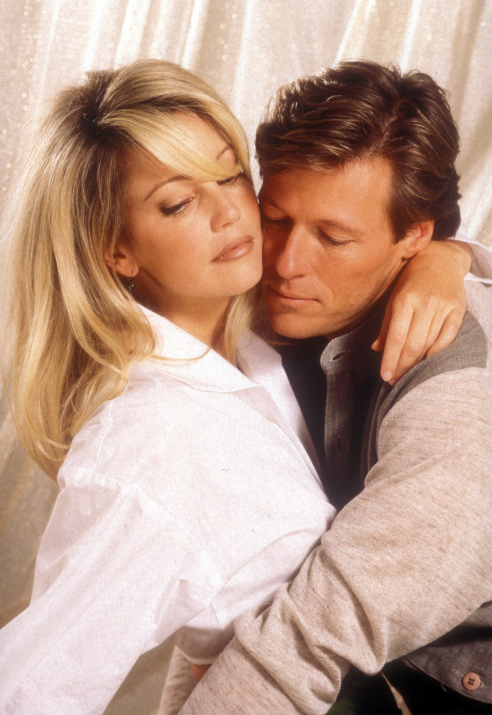 Jack Wagner Wife Cheap heather locklear & jack wagner engaged? not yet. - the hollywood
