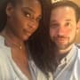 Serena Williams, Alexis Ohanian