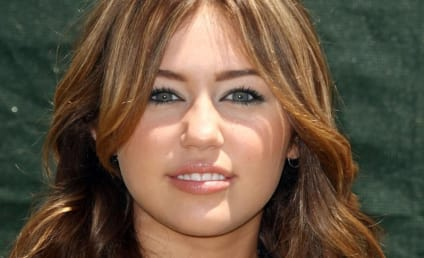 Miley Cyrus Wings Away to New Movie, Possible Franchise