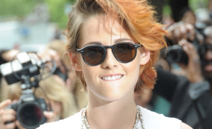 Kristen Stewart and Nicholas Hoult: Sleeping Together, But Not in Love, Source Says