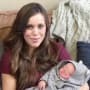 Jessa Duggar and Henry Wilberforce