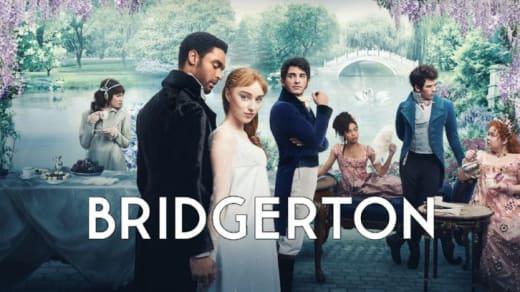 Okay. But What is Bridgerton?
