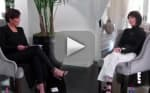 Kris Jenner Falls Apart in Interview