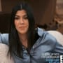 Kourtney Kardashian Argues
