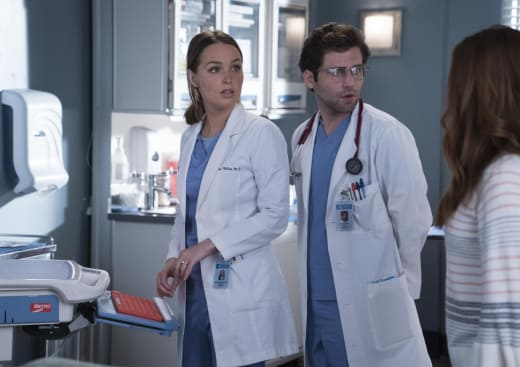 Grey\'s Anatomy Season 14 Episode 21 Recap: Bad Reputation - The ...