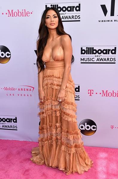 Nicole Scherzinger at Billboard Music Awards