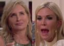 Sonja Morgan and Tinsley Mortimer: Watch Their HUGE Fight!