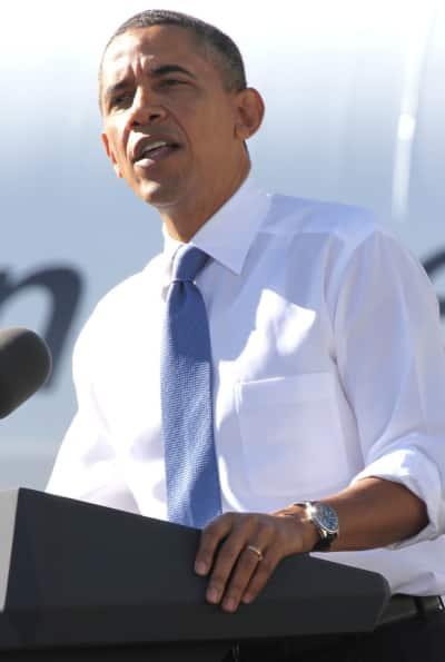 President Obama Photo