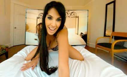 Kim Kardashian Sex Tape: Coming to Virtual Reality!