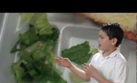 Yuck - School Lunch Documentary