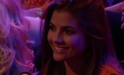 The Bachelorette Live Ultrasound: Too Cute or Too Far?