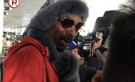 Snoop Dogg Talks Trash to Iggy Azalea