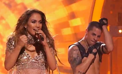 Jennifer Lopez Shoots Down Engagement Rumors