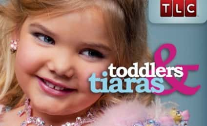 Toddlers & Tiaras: Where are These Poor Kids Now?