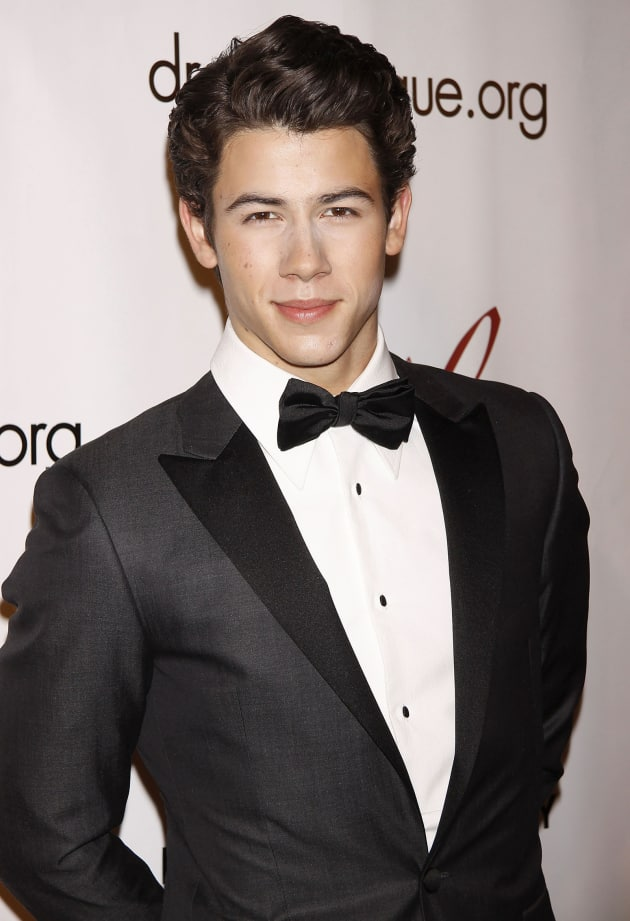 Fancy Nick Jonas