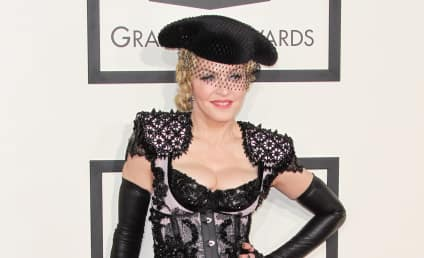 Grammy Awards Fashion: Best & Worst Dressed... And Everything in Between
