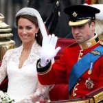 Royal Newlyweds
