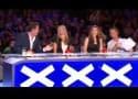 Hollie Steel: Britain's Got Talent Hopeful