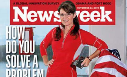 Glee Creator Urges: Boycott Newsweek!
