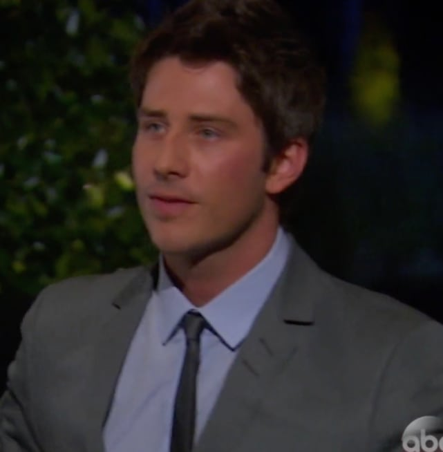 Arie luyendyk jr is the bachelor