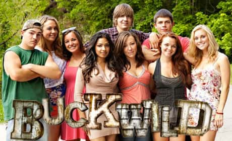 Buckwild Cast Photo