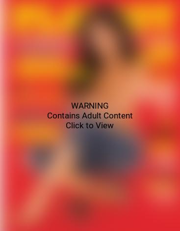 Jaclyn Swedberg Playboy Cover