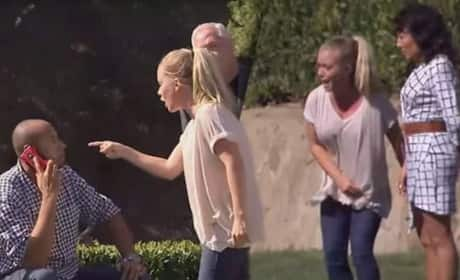 Marriage Boot Camp Stars Wonder: Are Kendra and Hank Faking It?