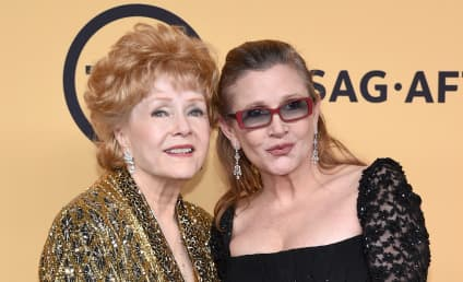 Carrie Fisher, Debbie Reynolds to Be Laid to Rest at Joint Funeral