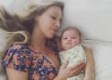 Leah, Brandon Jenner Share First Photo of Daughter!