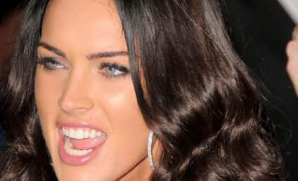 "Megan Fox: Marriage ""Not Realistic"""