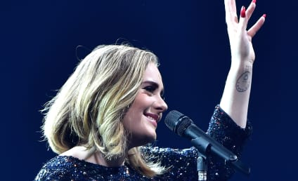 Adele Cancels Remainder of Tour: Is She Done Performing Forever?!