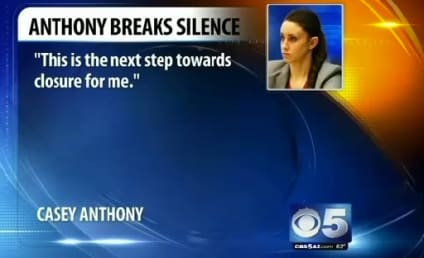 Casey Anthony to Meet With Creditors in Florida