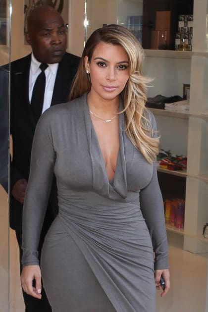 Kim Kardashian Weight Loss: All About Atkins! - The ...
