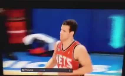 NBA Fans to Kris Humphries: BOOOOO!