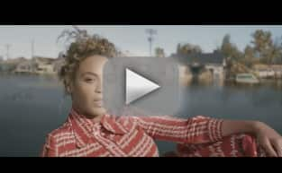 """Beyonce Drops NEW Video for """"Formation,"""" Features Blue Ivy!"""