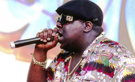 Christopher Wallace (Biggie Smalls)