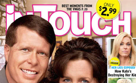 Jim Bob and Michelle Duggar Break Up?!