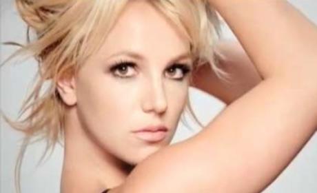Britney Spears: 3 Music Video