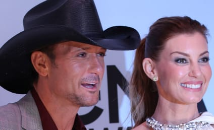 """Tim McGraw-Faith Hill Divorce NOT Happening, Couple """"Absolutely"""" Clarifies"""