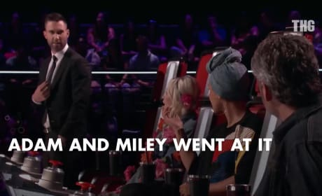 The Voice Season 11 Premiere Highlights