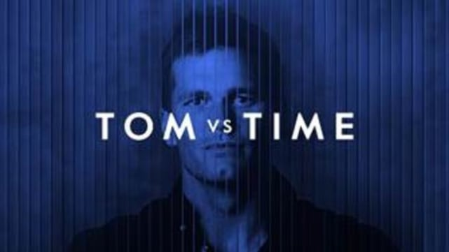 What the Heck is Tom vs. Time?