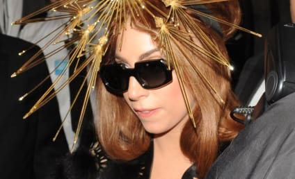 Lady Gaga on ARTPOP: It's What You Want
