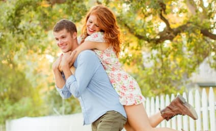Jeremy roloff weddings the hollywood gossip jeremy roloff and audrey mirabella botti married junglespirit Choice Image