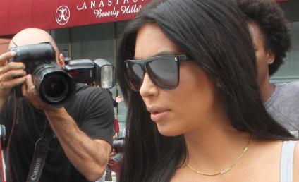 Kim Kardashian: I Take Too Many Bikini Selfies!