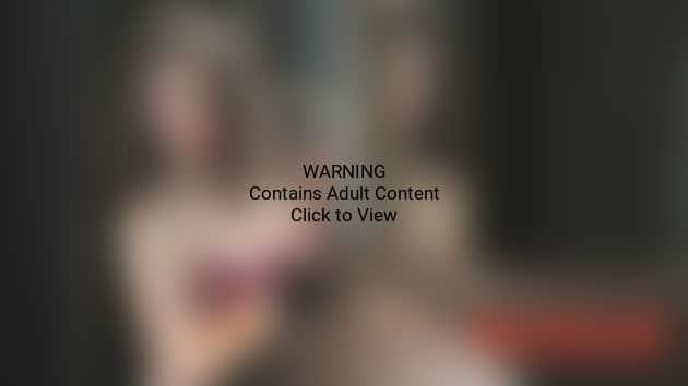 Alison Brie Bikini Photo