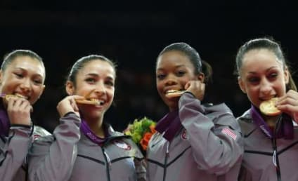 THG Week in Review: London Olympics Rundown (and Other Stories)